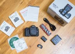 Canon 5D Mark III/Mark IV 24-105mm lens