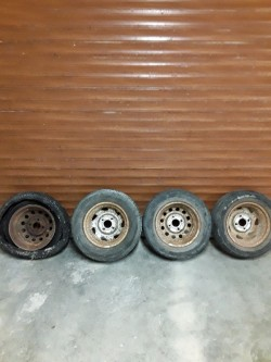 13 inch rims for sale
