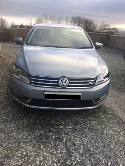 2011 Volkswagen Passat 1.6 TDI SE Bluemotion Tech