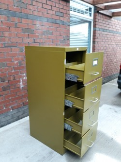 For Sale; Filing Cabinet