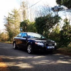 Audi a4 2005 parts