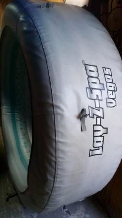 Lazy spa