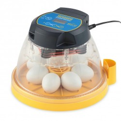 Brisnea mini 11 advance egg incubator