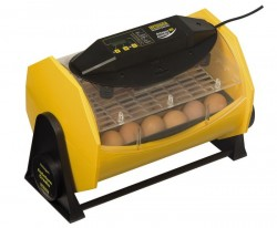 Brisnea octagon 20 eco fully automatic egg incubator
