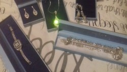 Newbridge silver jewellery