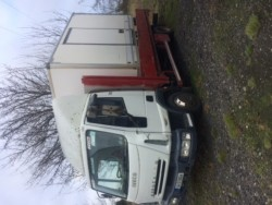 Holle iam sale truck