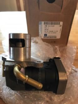 EJR valve