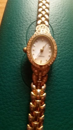 Ladies watch sekonda