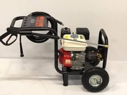 Brand new MTS 6.5hp 2700psi Petrol Power Washer