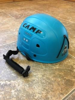 "Camp ""Rockstar"" Climbing Helmet"