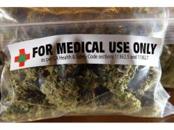 Medical mary for sale