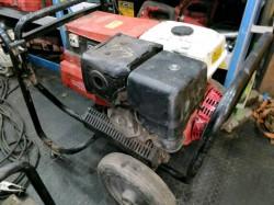 200A petrol welder