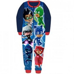 Official Brand New Boys PJ Mask Pyjamas/onesie