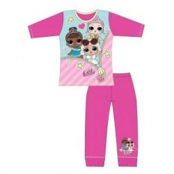 Official Girls LOL Surprise doll twosie/pyjamas