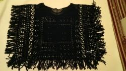 Next Designer  Crochet tops - size small