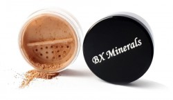 BX Minerals - online makeup shop.