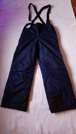 New Skiing Trousers for 13-14 yrs boy/girl