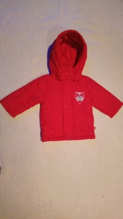 Baby Coat & Sleeping bag for baby from 0+months