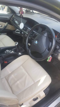 2010 520D BMW for sale