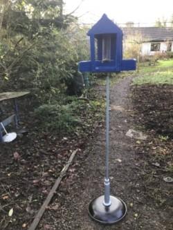 Garden bird table,feeder.