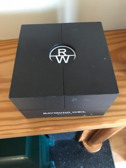Raymond Weil Ladies watch for sale