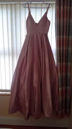 Prom dress/bridemaid