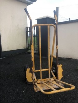 Hand trolley for sale