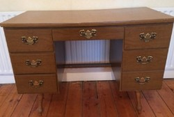 Antique Style Writing/Office Desk