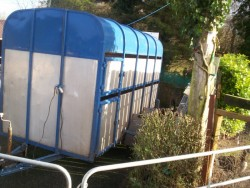Sheep/Cattle Trailer for sale