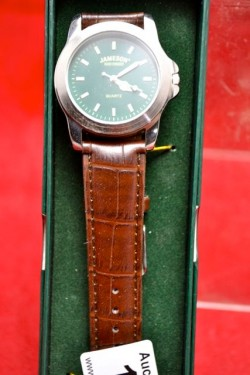 Brand new  Jameson quartz watch