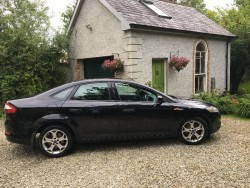 2009 Ford Mondeo LX 1.8TDCI