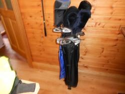 Full Set of Ladies Golf Clubs