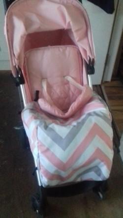 Babiie stroller