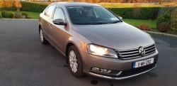 2011 Volkswagen Passat Comfortline 1.6TDI