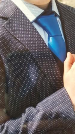 Boys Communion Suit 8/9yrs