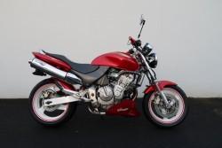 1999 Honda Hornet 600cc