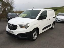2019 Opel Como L1h1 1.5diesel