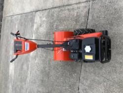 Husqvarna Tr430 rotavator/ tiller