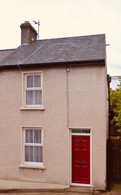 3 Bed House in town center for rent