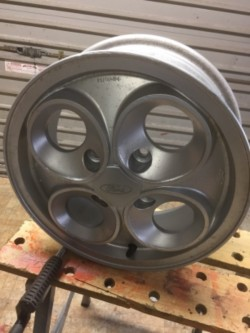 FORD ALLOY WHEEL RIMS FOR SALE