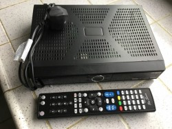 Humax Freeview receiver in mint condition.