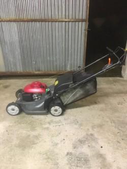 Honda HRX 537 Lawnmower