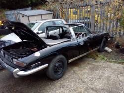 Kingscourt Classic Cars