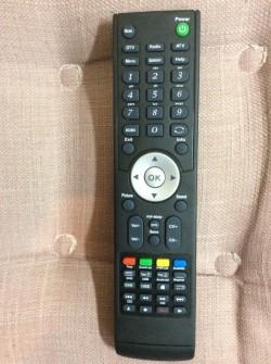 Cello tv-- Remote Control