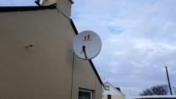 Aerial & Sat Tv Installation
