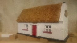 For sale Handcrafted authentic Irish cottages