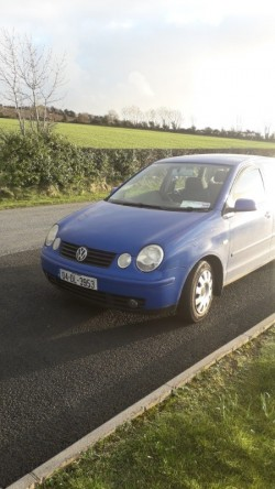 04 polo for sale
