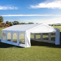 4x8M White Marquee Wedding Party Tent - Brand New