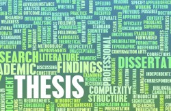 Feeling overwhelmed by your thesis or dissertation?
