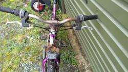 """26"""" Girls Mountain Bike"""